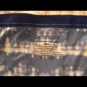 Lane Bryant Intimates & Sleepwear - Lane Bryant - No Show Hipster Panty